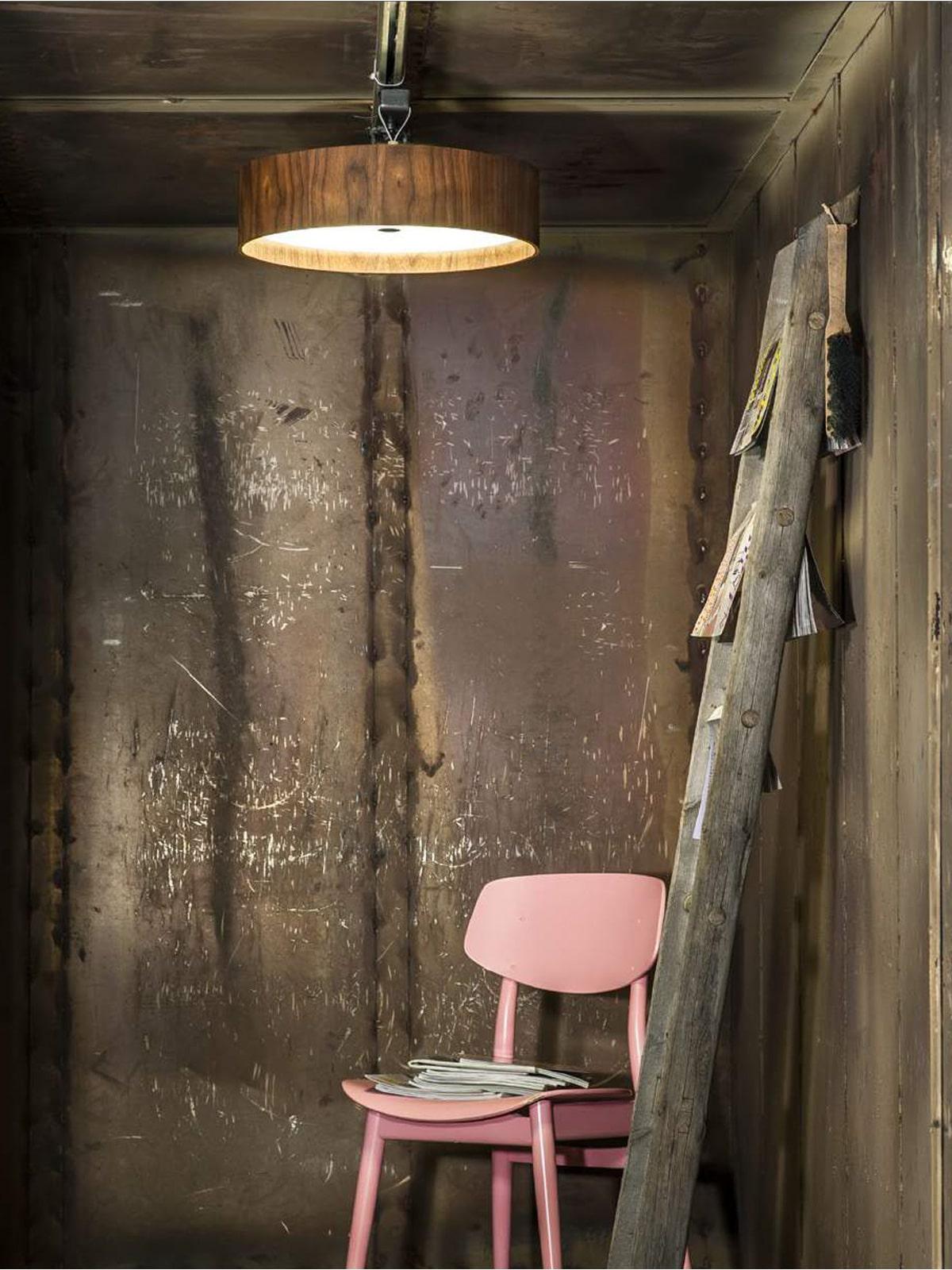 Deckenbeleuchtung klassische und neue konzepte - Gestaltung von zimmerdecken ...