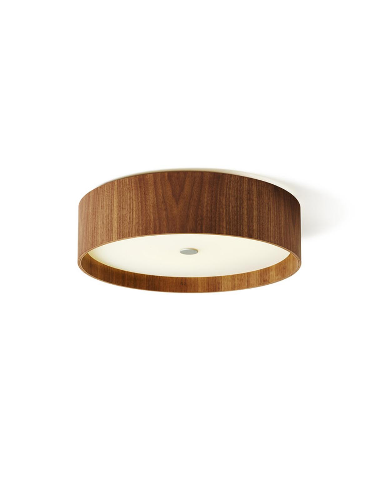 Lara Wood Deckenleuchte Domus Licht Lampe DesignOrt Onlineshop Berlin
