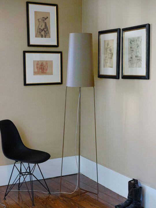 slimsophie lampen leuchten designerleuchten online berlin design. Black Bedroom Furniture Sets. Home Design Ideas