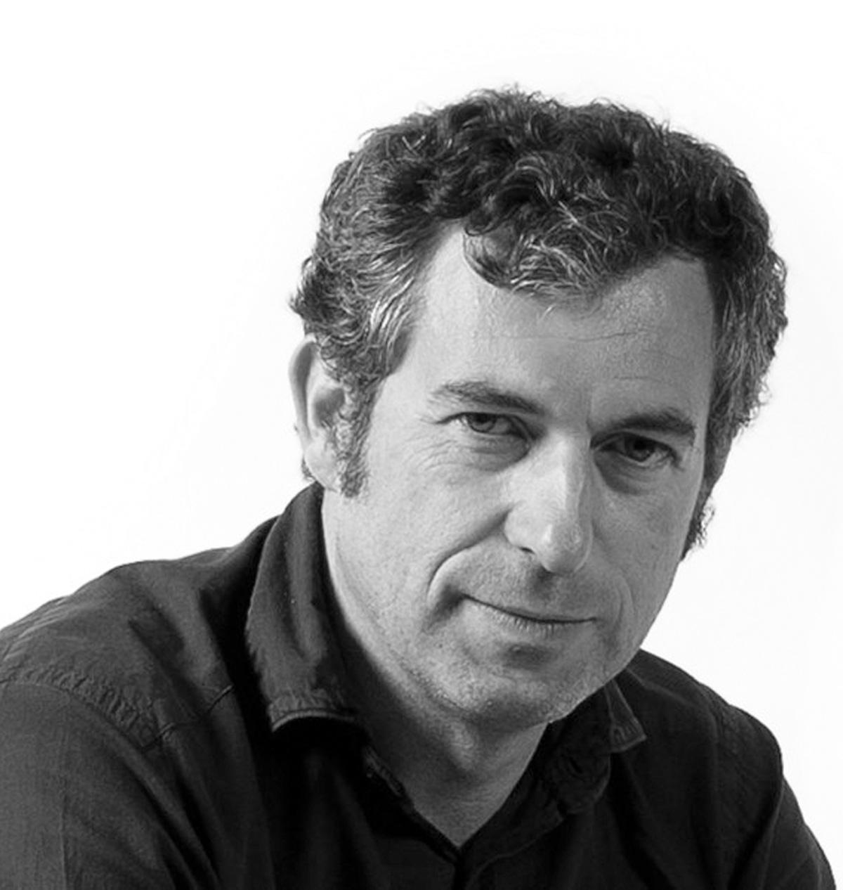 Porträt Joan Gaspar
