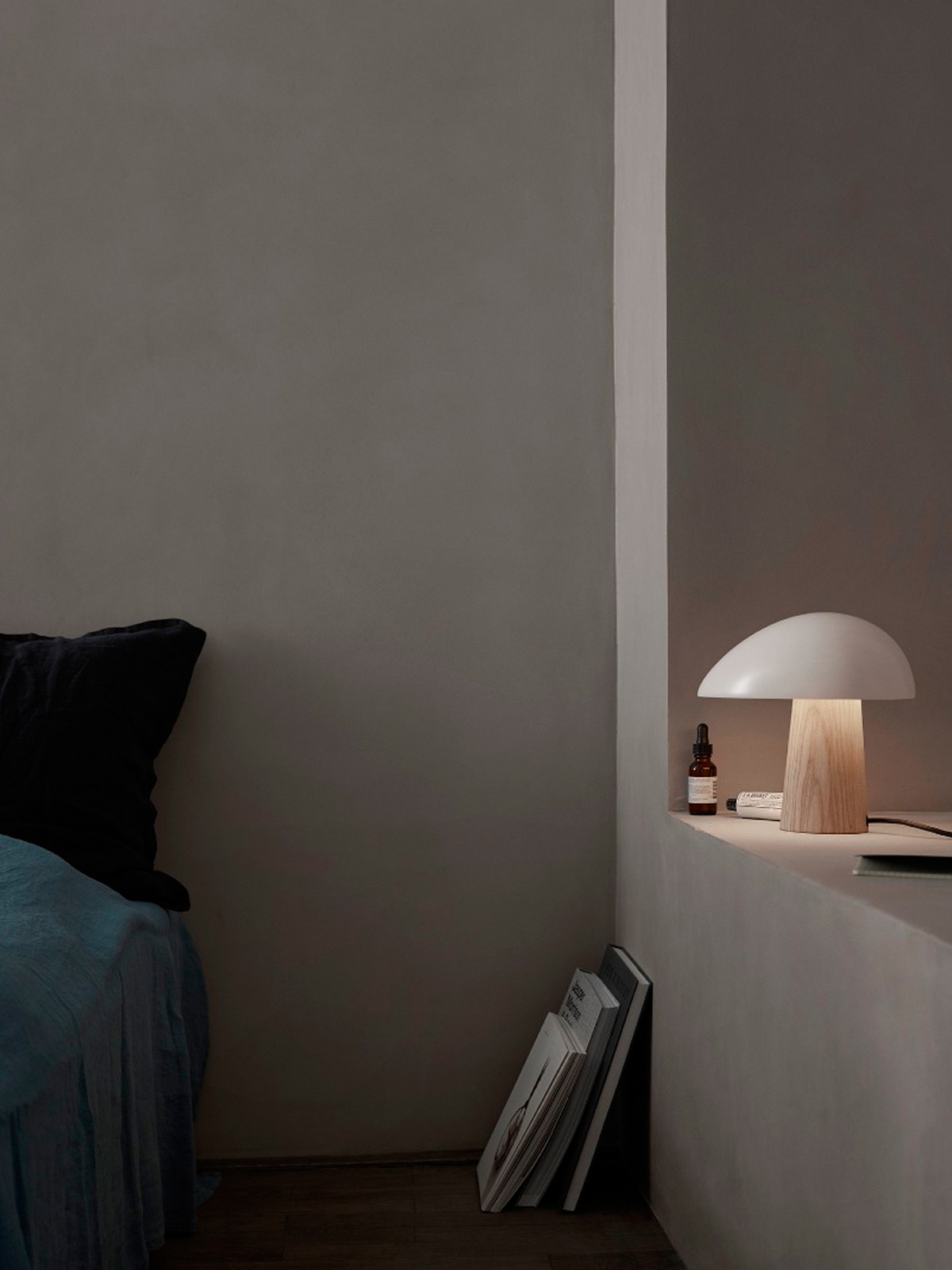 DesignOrt Blog: Bettlampen X Mal Anders Night Owl Lightyears