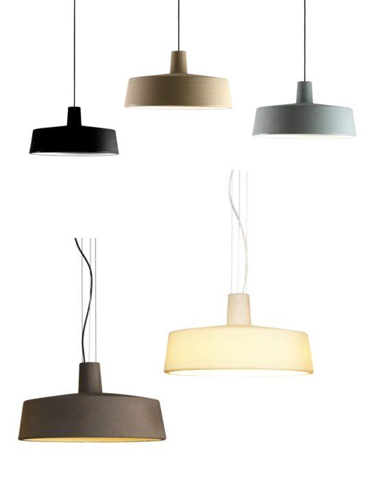 Marset Soho Leuchten DesignOrt Lampenladen Berlin