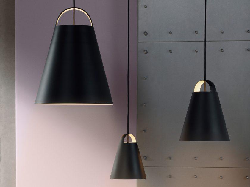 Neue Pendelleuchten im Online Shop Designort