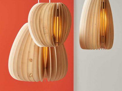 Designerlampen aus nachhaltiger Produktion Teil 2