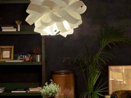 Designerlampen aus nachhaltiger Produktion Teil 3