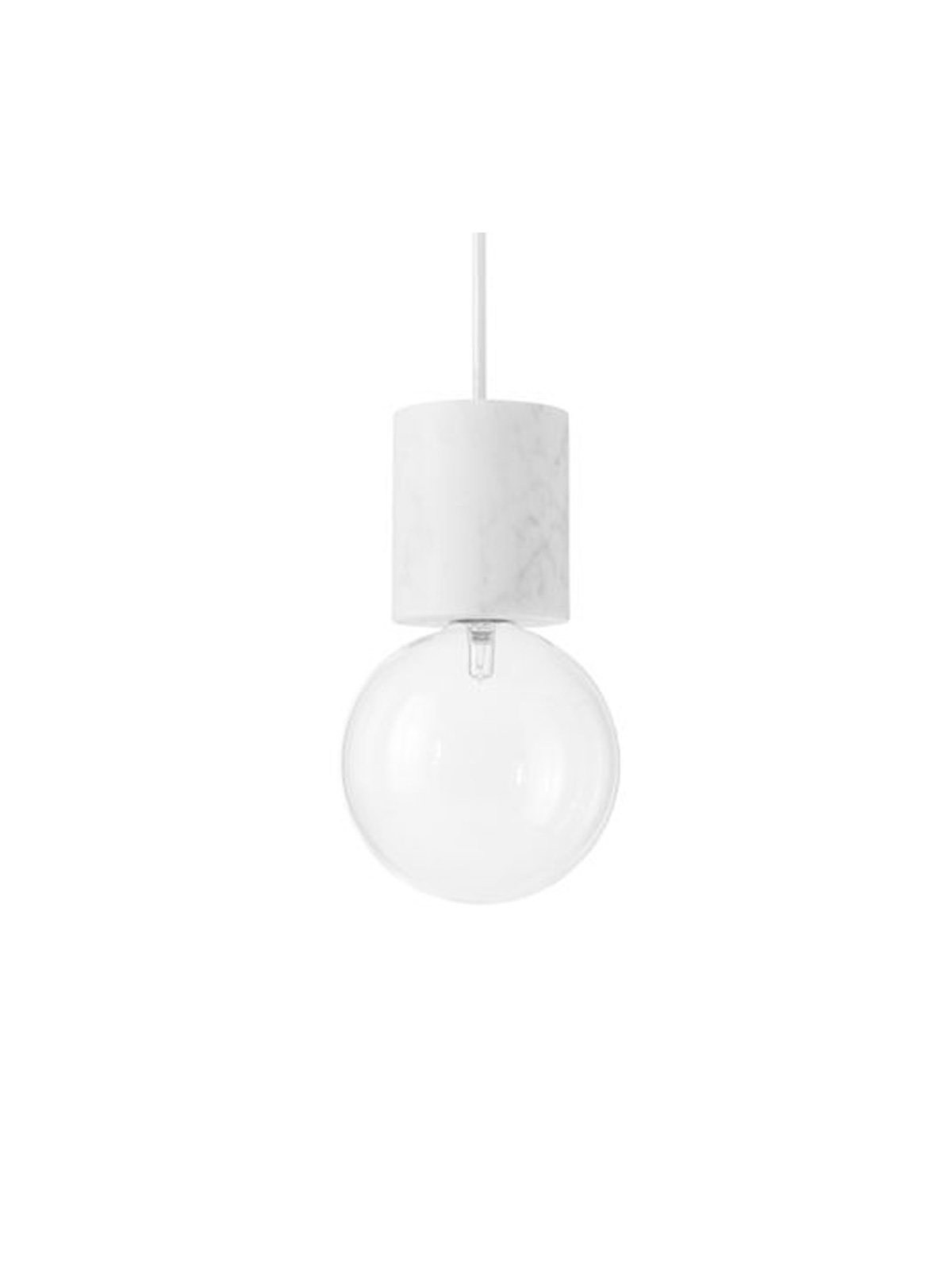 Bandtradition Marble Light Pendelleuchte DesignOrt Berlin