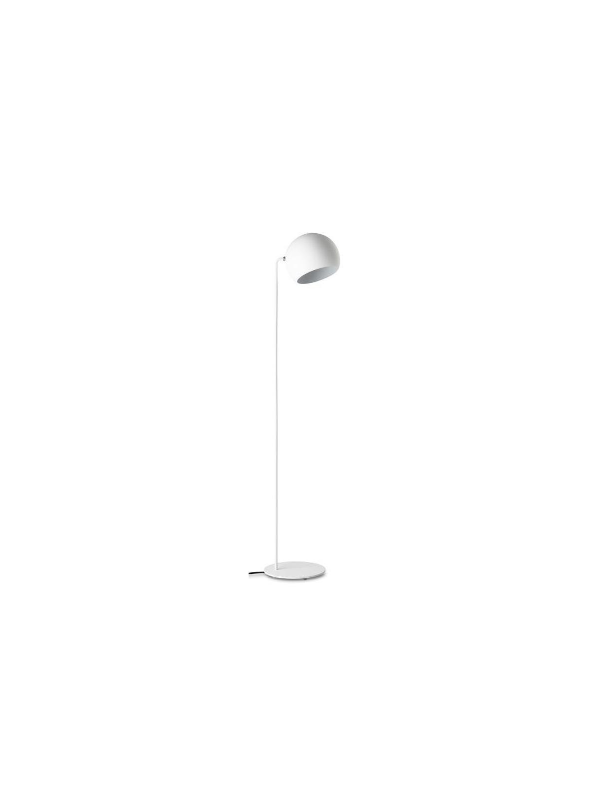 NYTA Stehlampe Tilt Globe Floor DesignOrt Leuchten Berlin