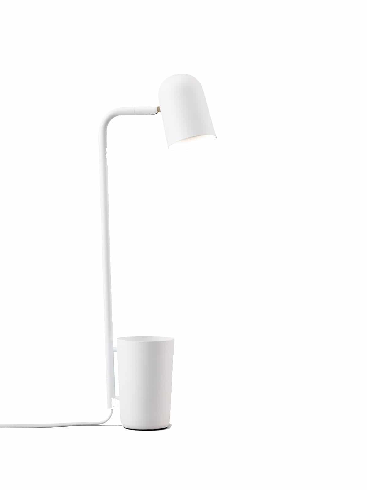 Tischleuchte Buddy Weiss Northern Lighting DesignOrt Onlineshop