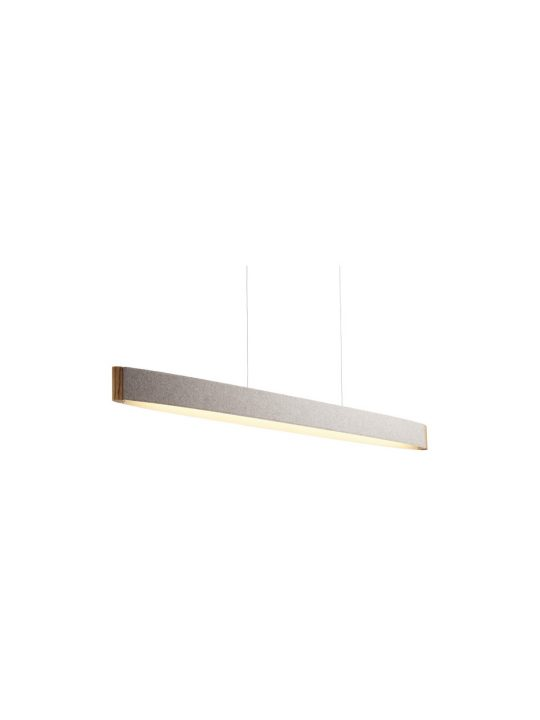 Domus Licht lange Leuchte ZEP 9 DesignOrt Lampen Berlin Onlineshop