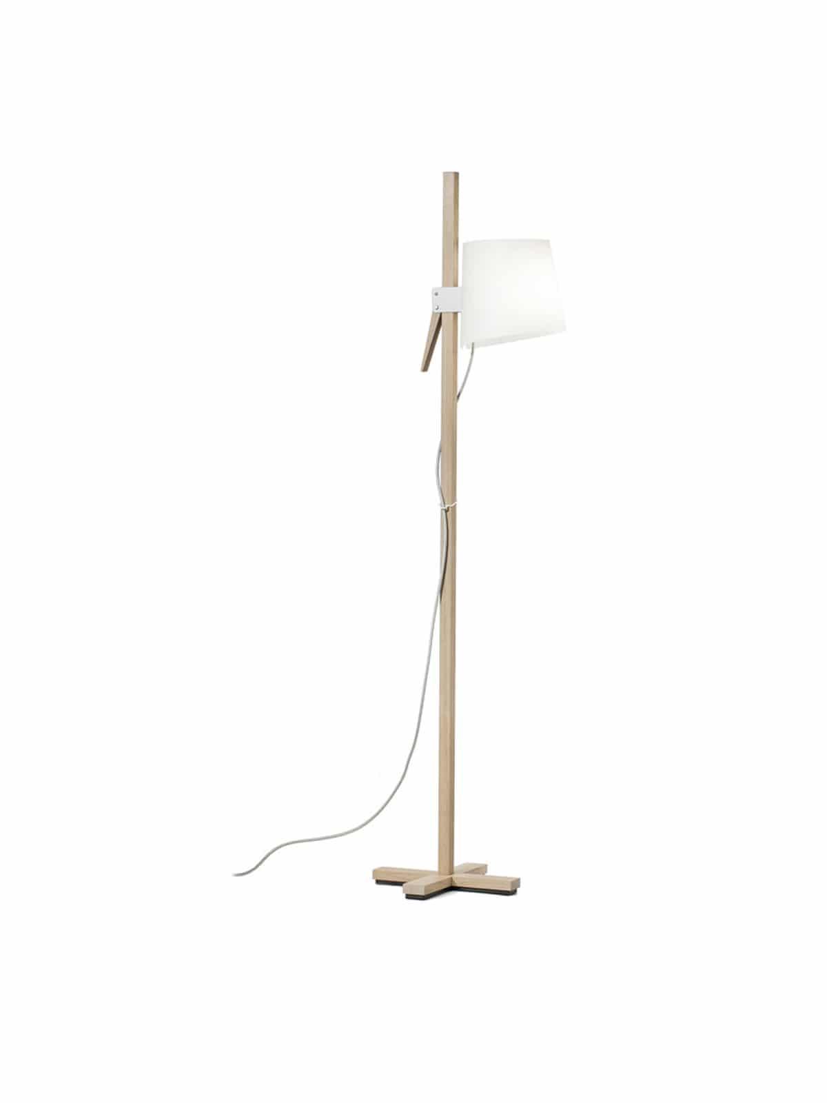 Stehlampe Croiz von Domus bei DesignOrt Onlineshop Berlin
