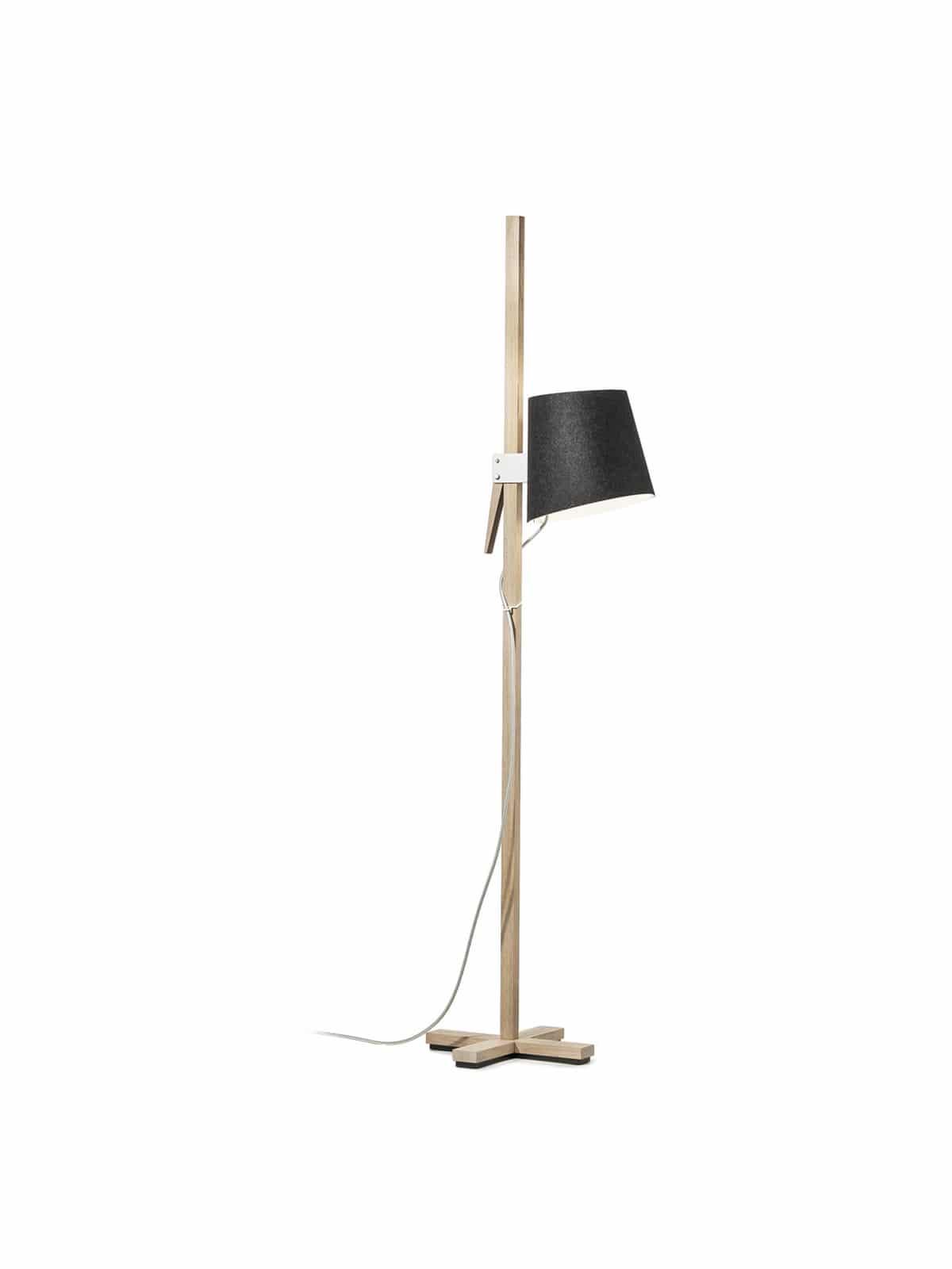 Stehlampe Croiz von Domus online kaufen DesignOrt Berlin