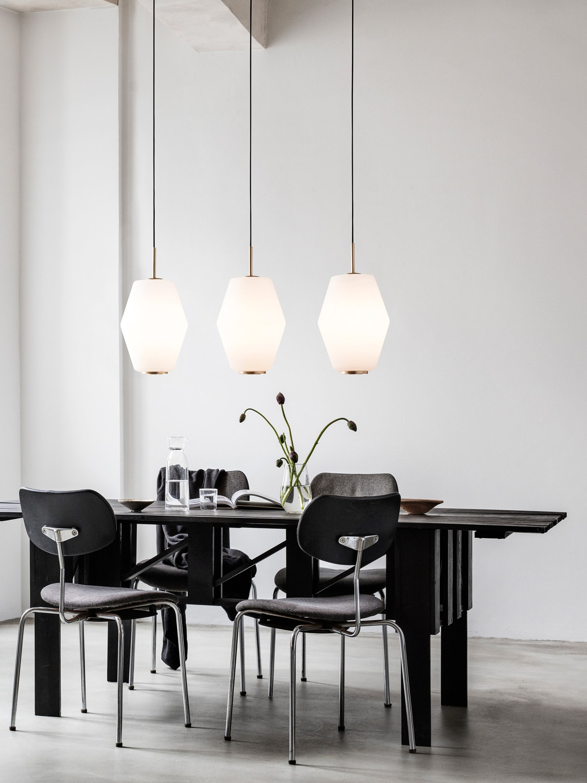 Birger Dahl Pendelleuchte Dahl Northern Lighting bei DesignOrt Berlin