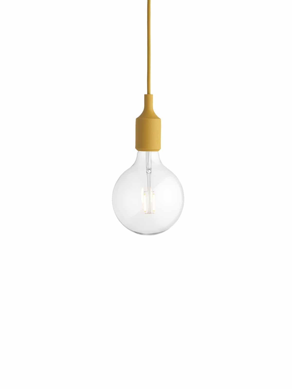 Designerleuchte E27 von muuto DesignOrt Onlineshop