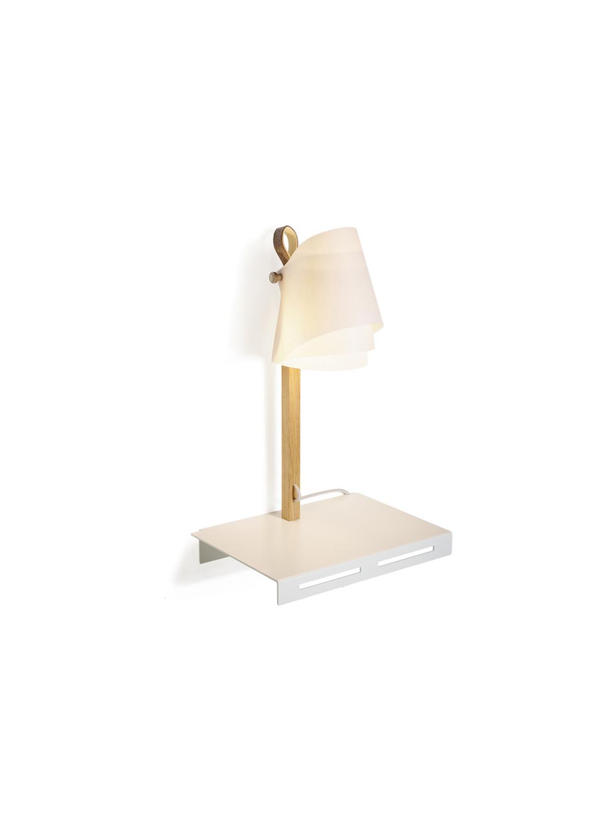 Wandlampe Fläks Domus online kaufen DesignOrt Berlin