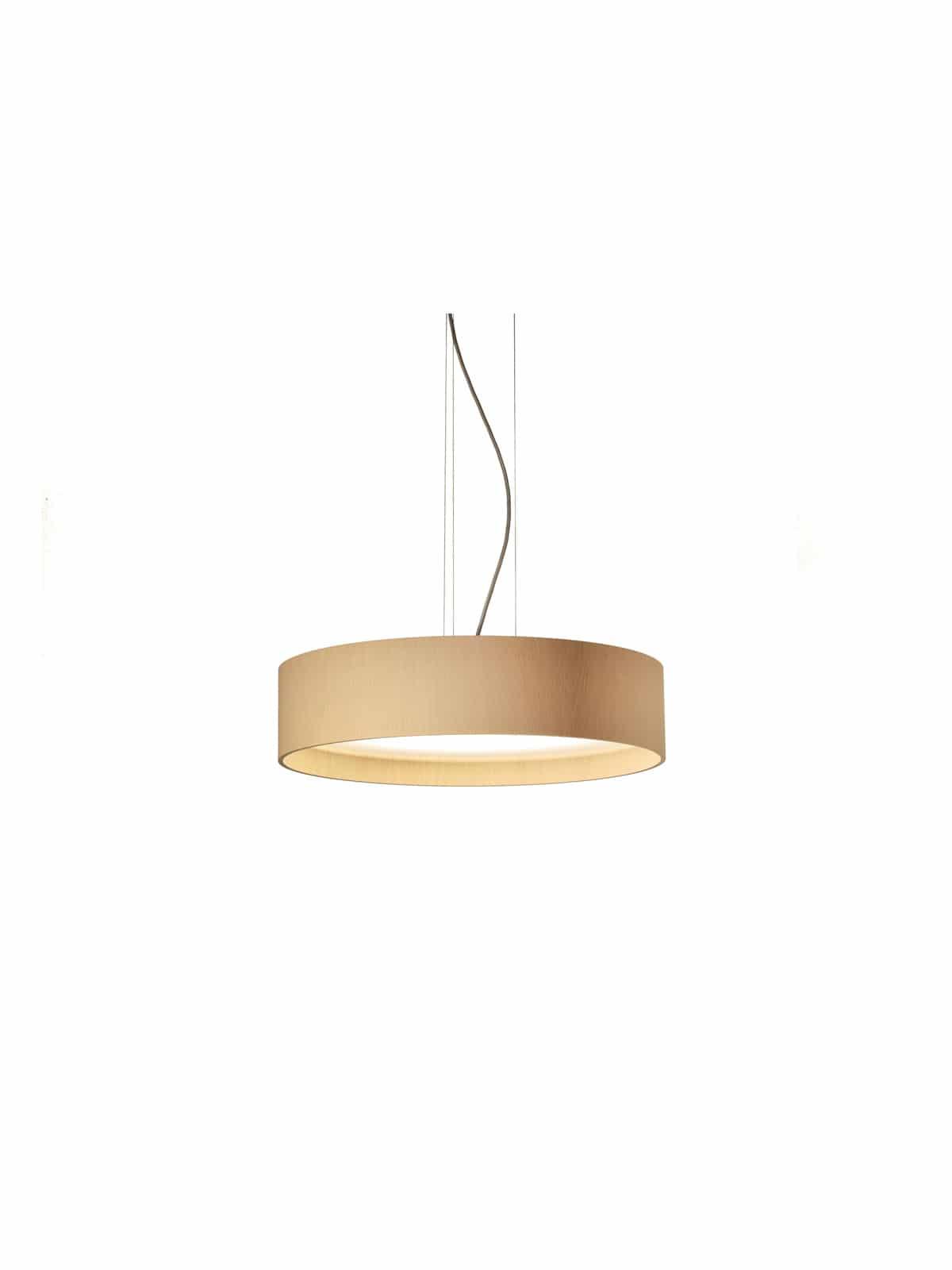 Designerleuchte LARA Wood von Domus DesignOrt Onlineshop