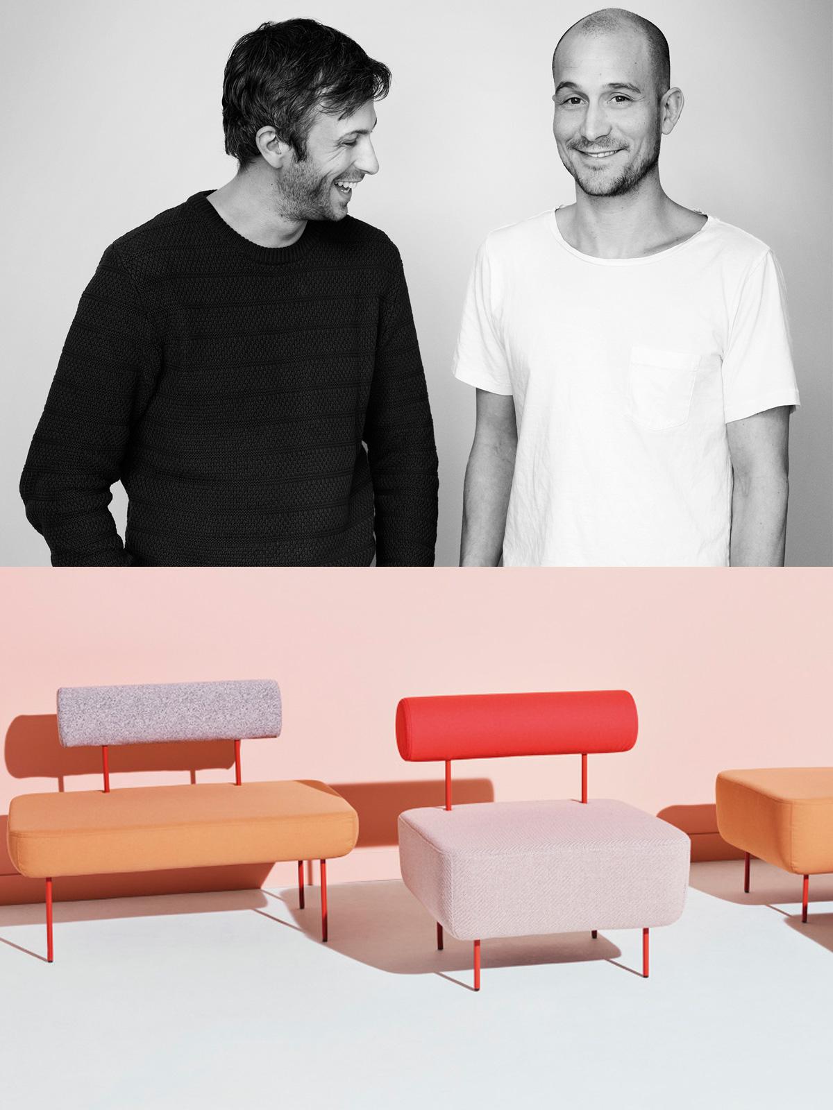 Morten & Jonas skandinavisches Design Northern Lighting Onlineshop DesignOrt