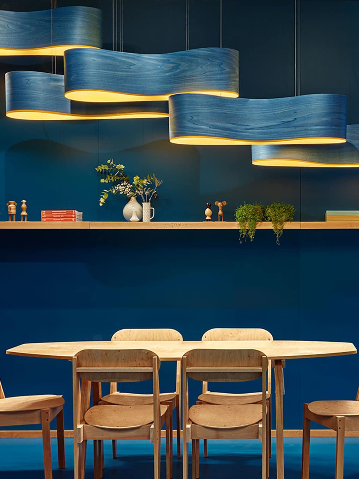 LED Pendellampe New Wave von LZF online kaufen bei DesignOrt Berlin