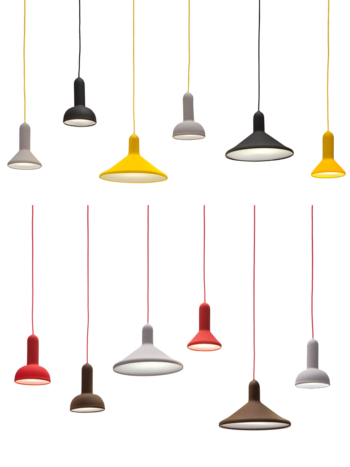Torch Lights Established & Sons bei DesignOrt online shop