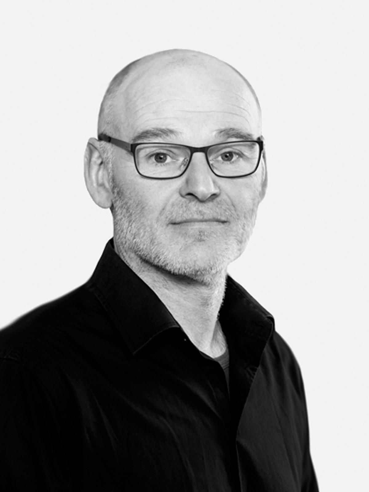 Designer im Portrait: Burkhard Dämmer