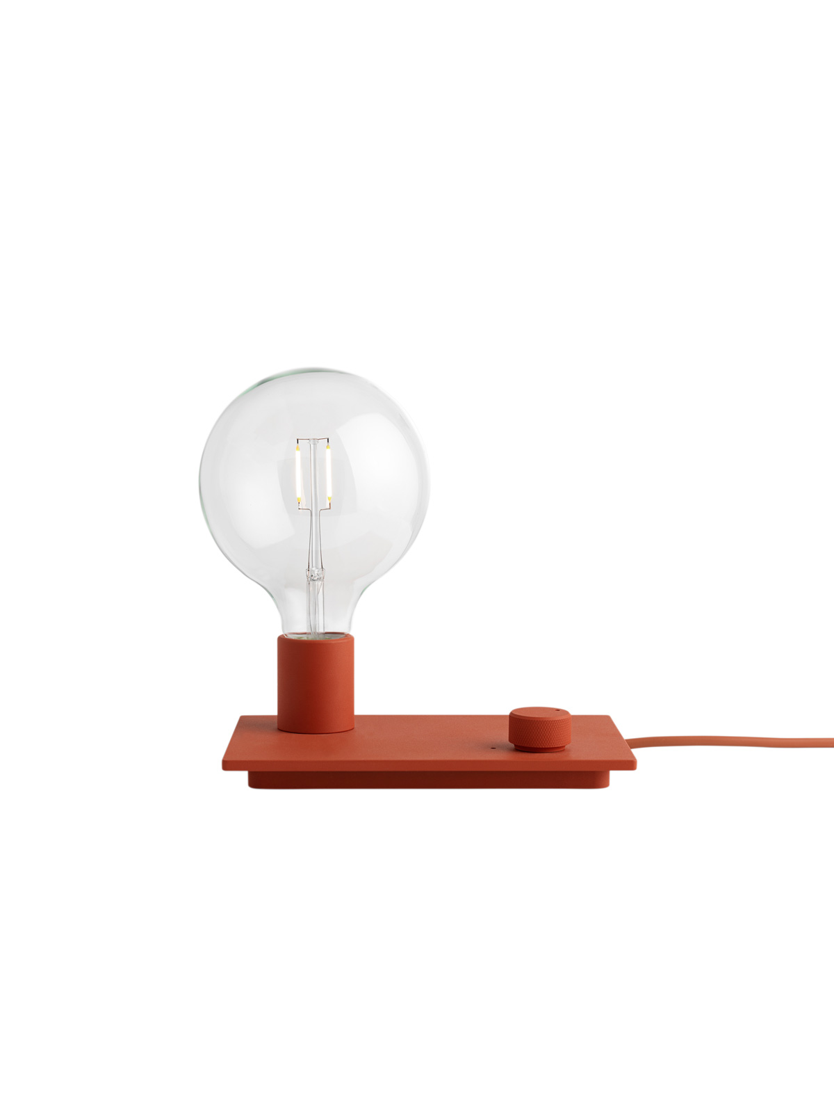 Tischlampe Control von Muuto bei DesignOrt Berlin
