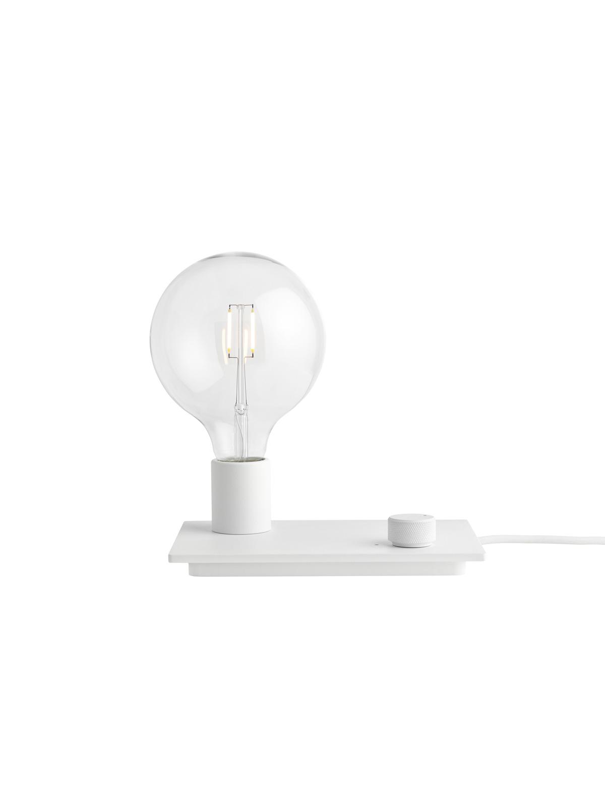 Tischlampe Control von Muuto bei DesignOrt Onlineshop
