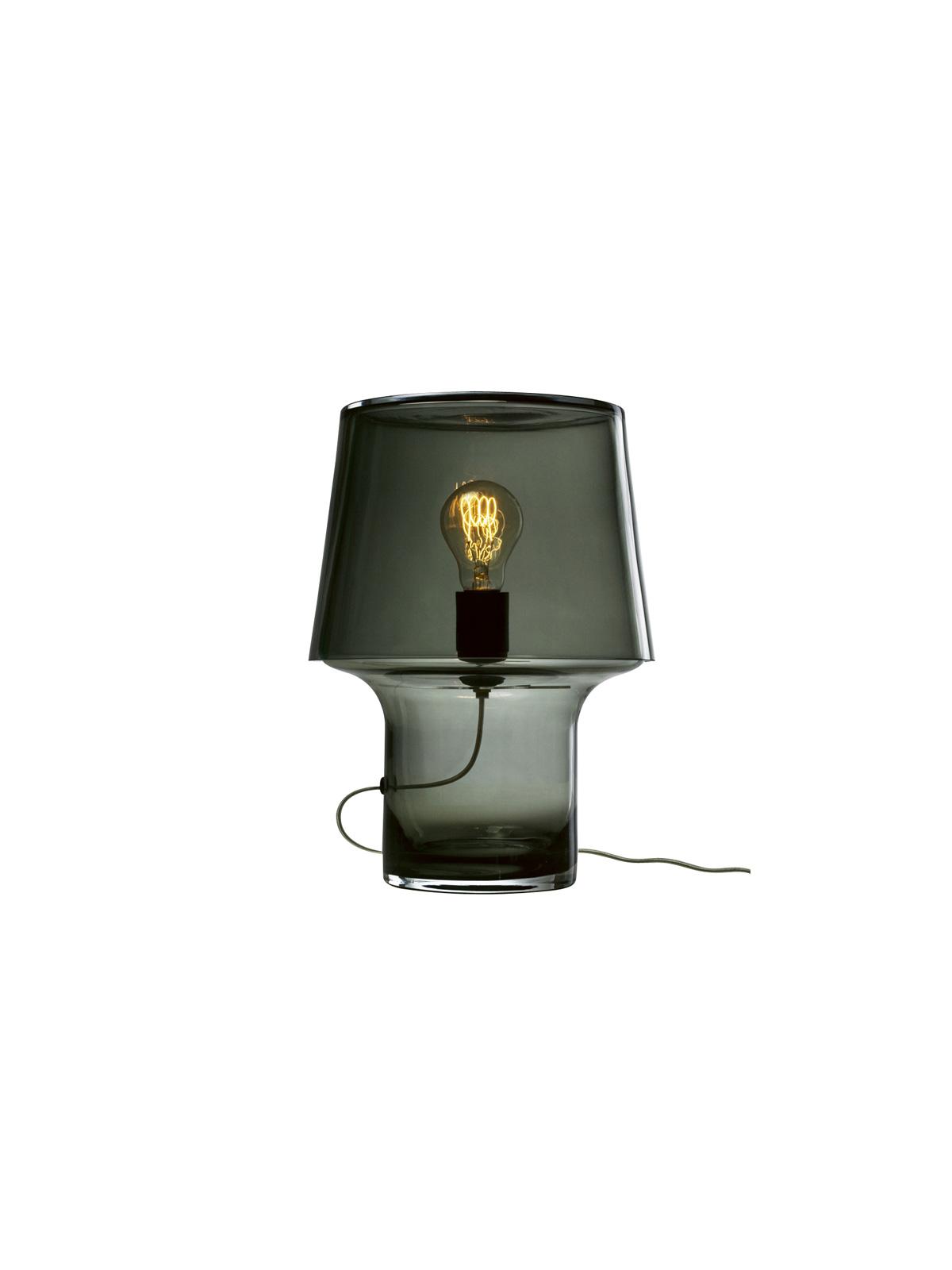 Tischlampe Cosy in Grey von Muuto