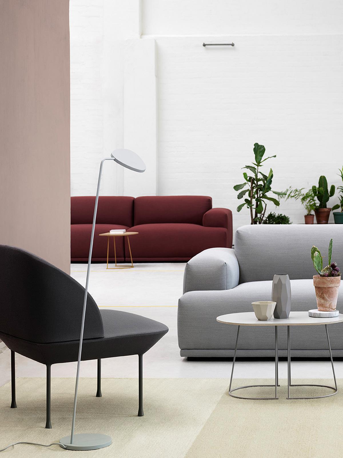Muuto Stehleuchte Leaf bei DesignOrt Onlineshop