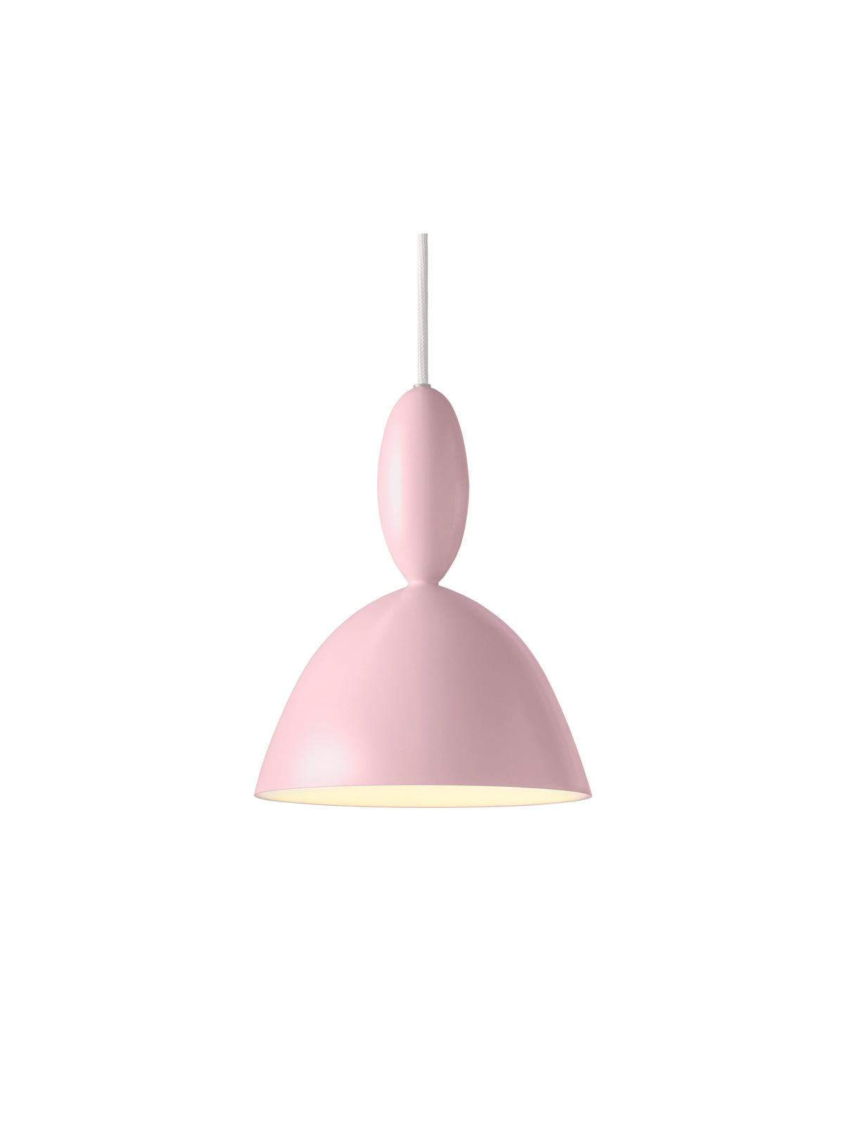 Pendelleuchte Mhy Pendant Lamp in Rose
