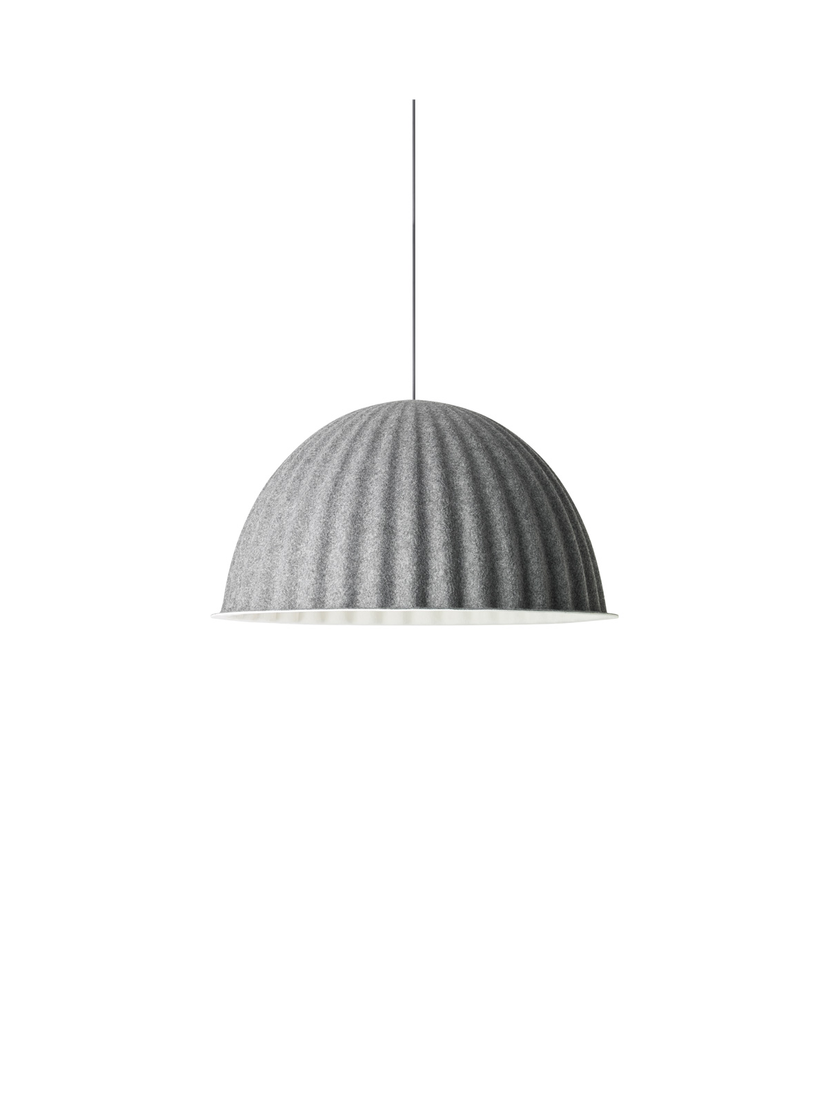 Pendelleuchte under the Bell von Muuto DesignOrt Berlin