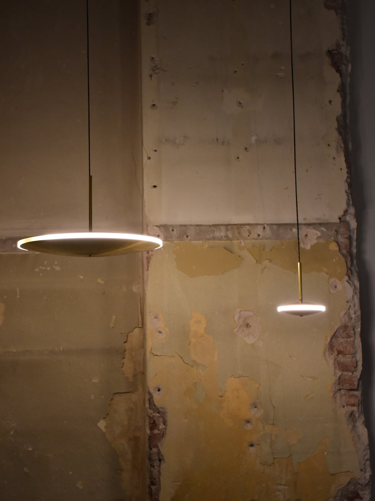 Graypants Chrona Lights DesignOrt Berlin