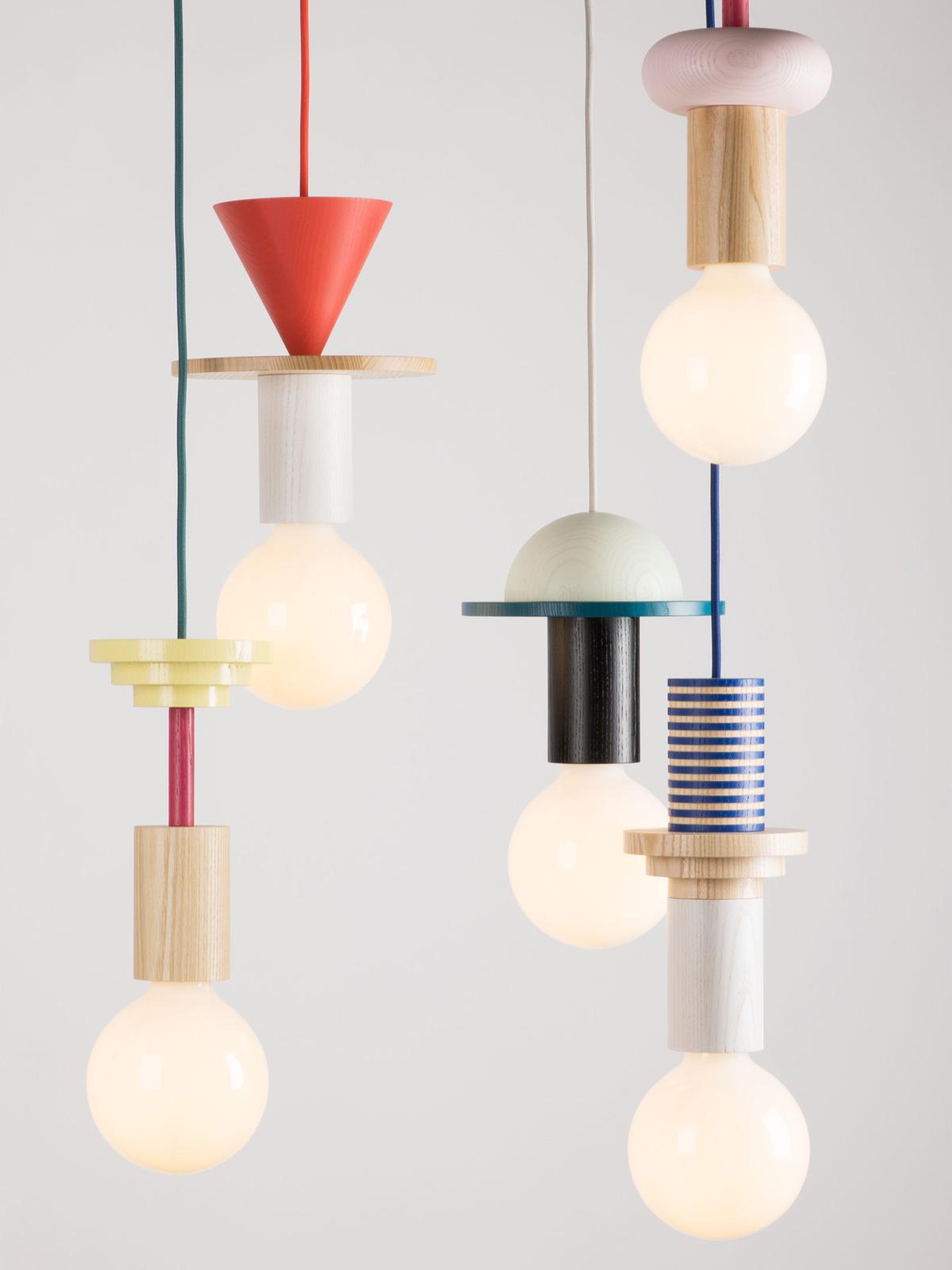 Junit Lampenfamilie Schneid designOrt Onlineshop
