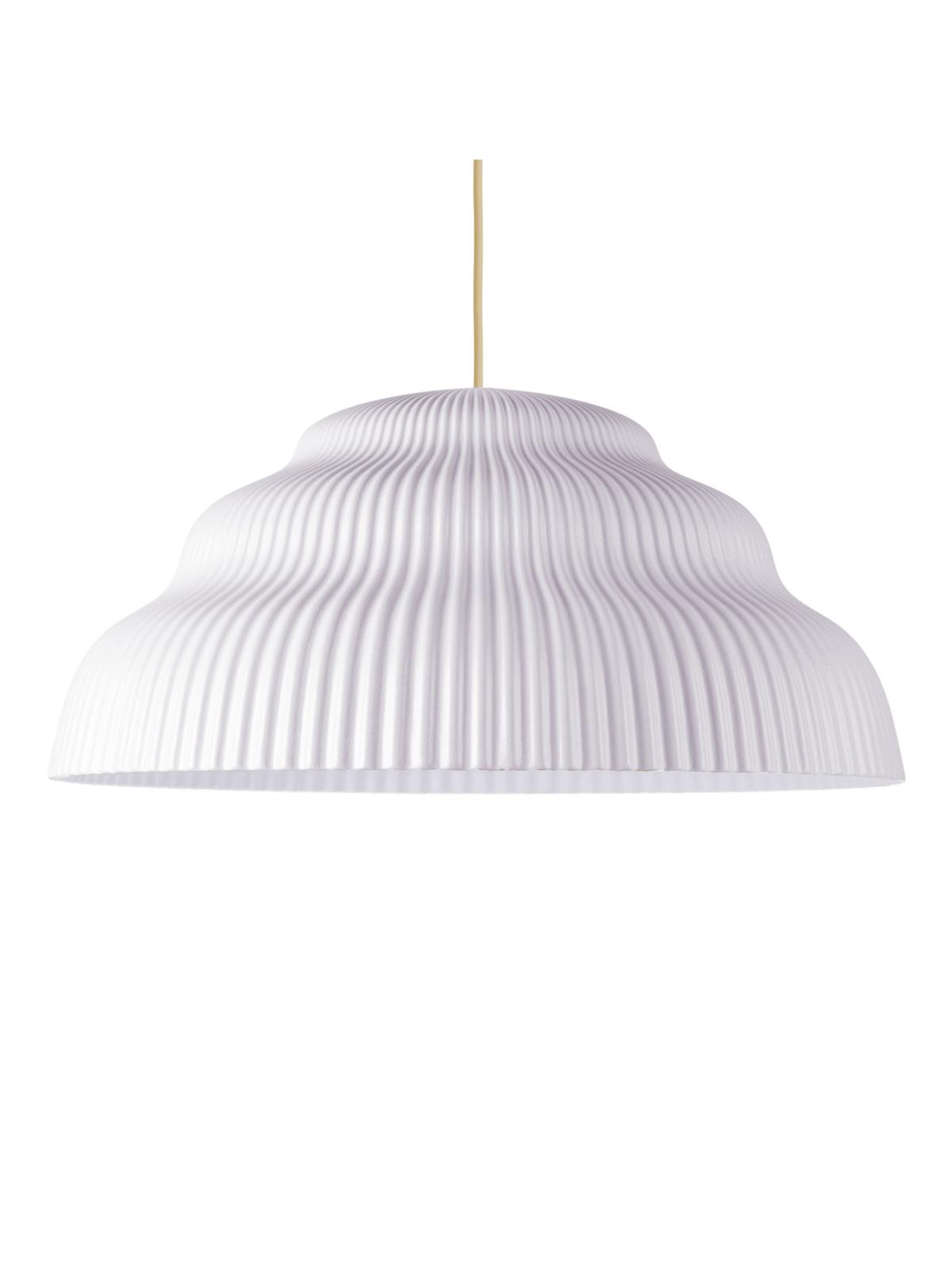 Schneid Kaskad Designerleuchte Keramiklampe DesignOrt Onlineshop Licht Leuchten Lampe