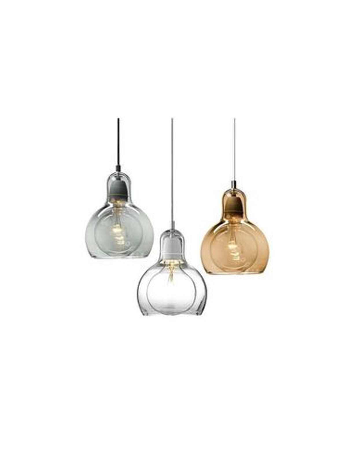 Mega Bulb &tradition Sofie Refer DesignOrt Lampen Berlin