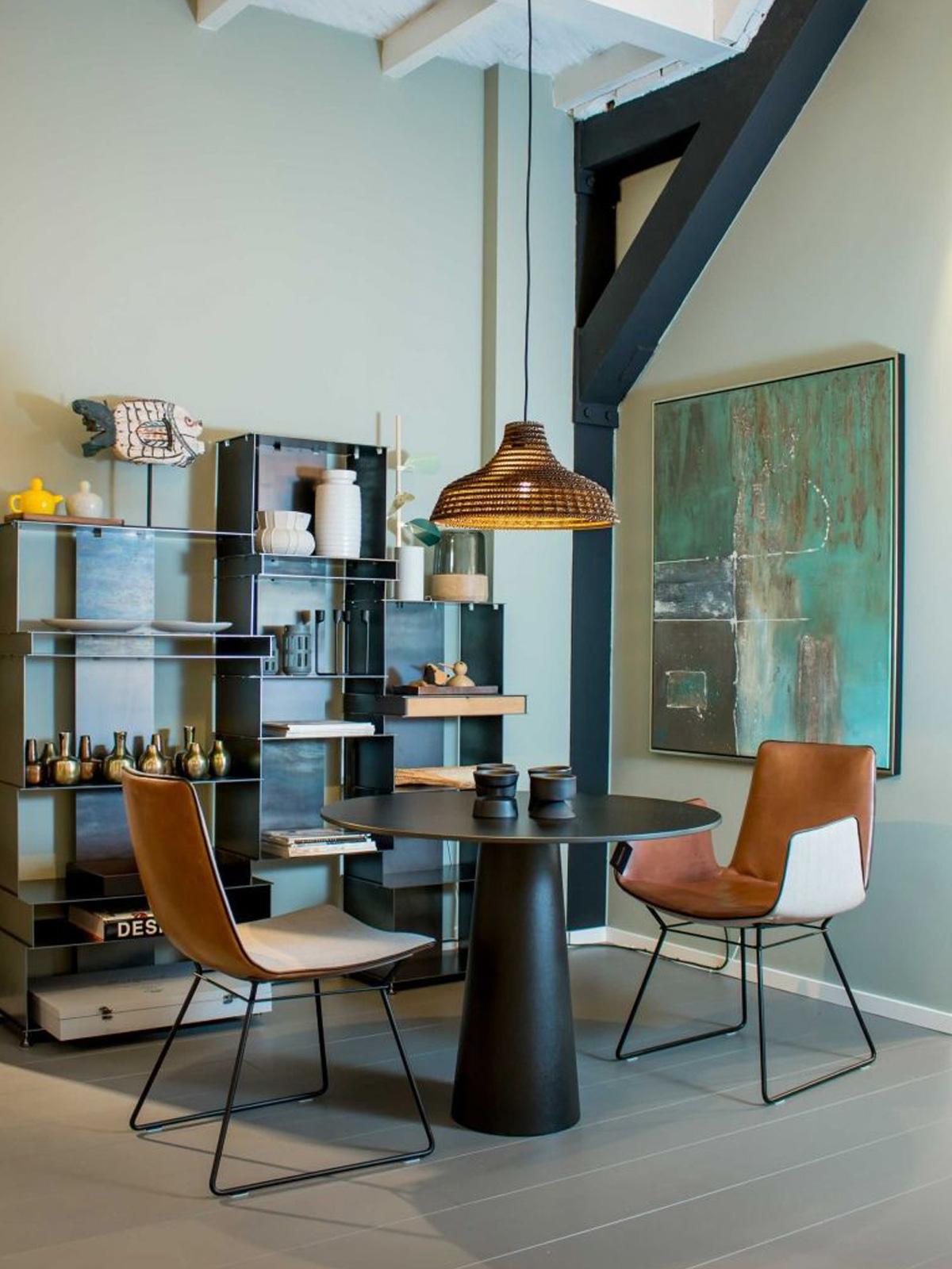 DesignOrt Blog: Moderne Industrieleuchten Work Graypants