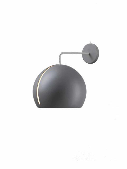 Tilt-Globe-Wall-Grau-FI-NYTA