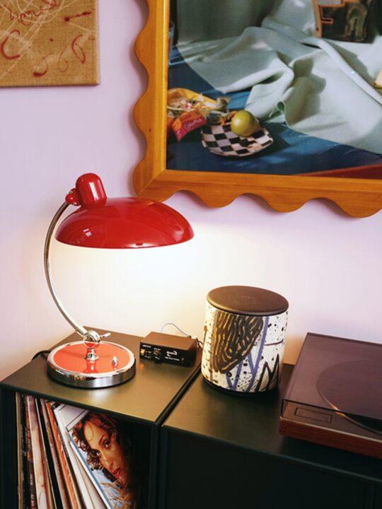 Kaiser Idell 6631-T Luxus Fritz Hansen Leuchten Berlin DesignOrt