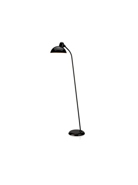 Kaiser-idell-Stehlampe-black-F-Lightyears