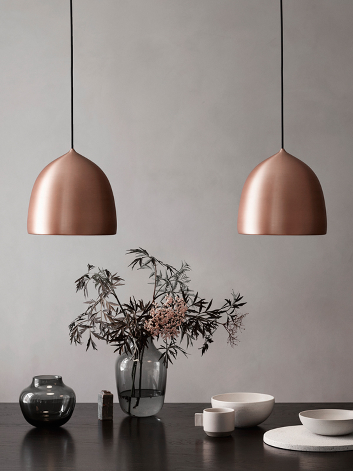 DesignOrt Blog: Neuheiten von Lightyears Suspense Copper