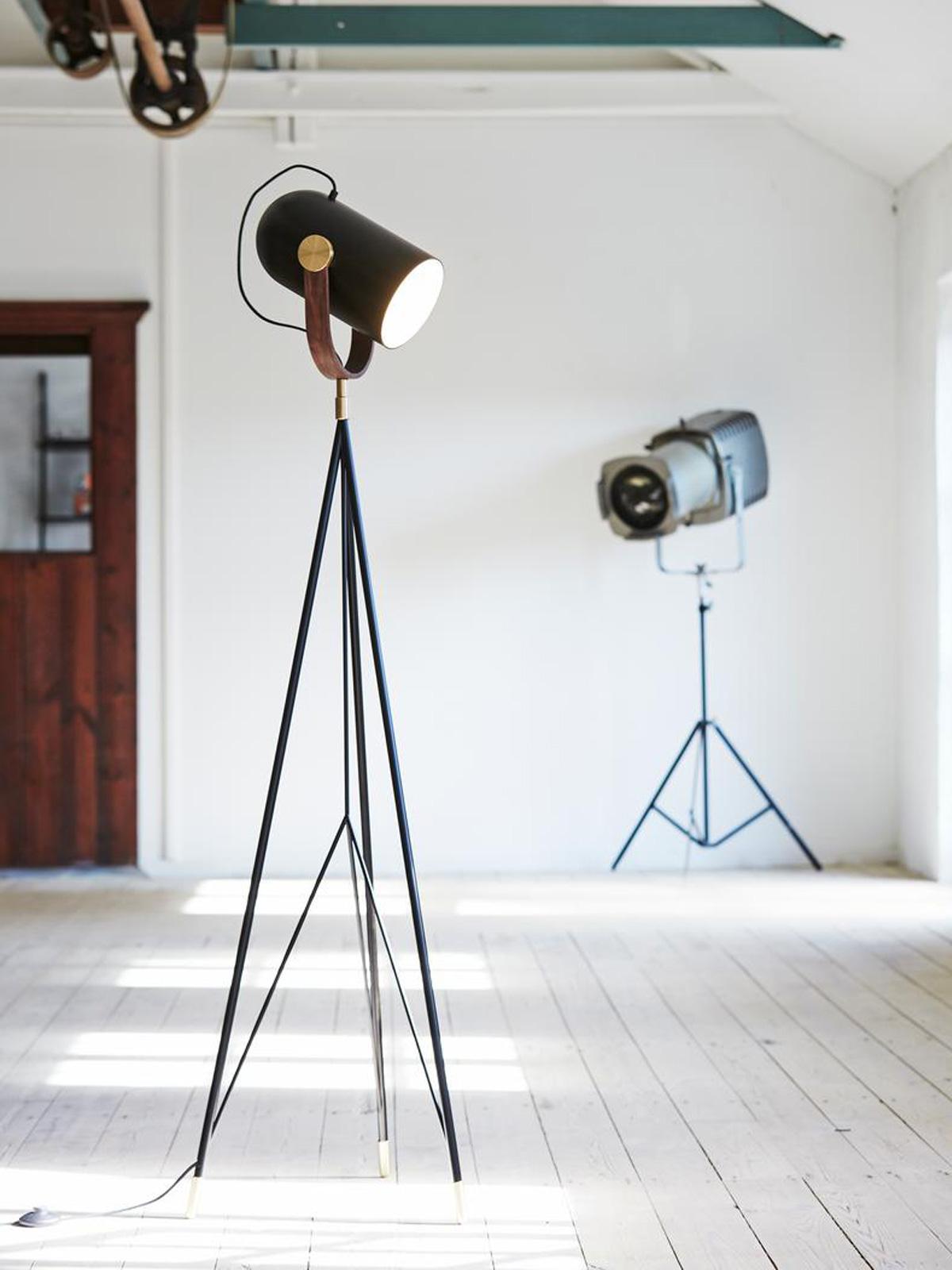 Stehleuchte Stehlampe Carronade High Floor