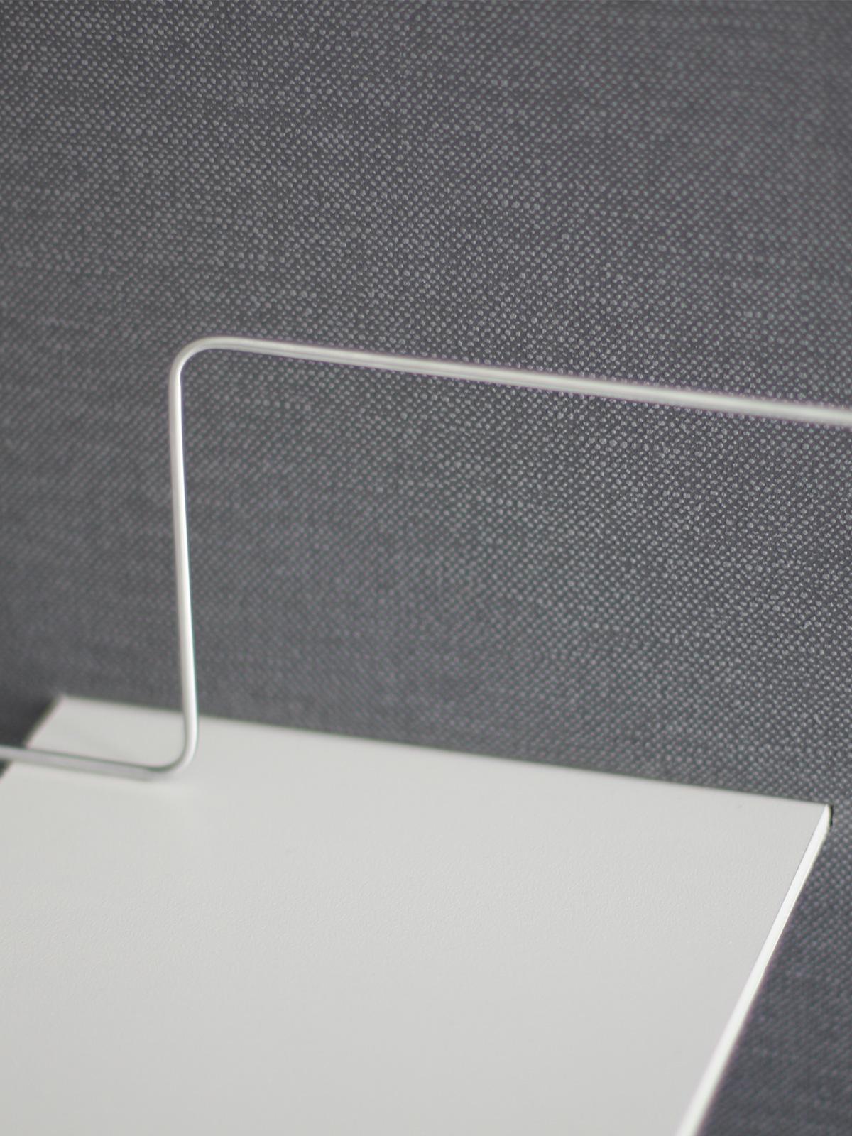 Klemmlampe Tischleuchte C Lamp roomsafari Design aus Berlin