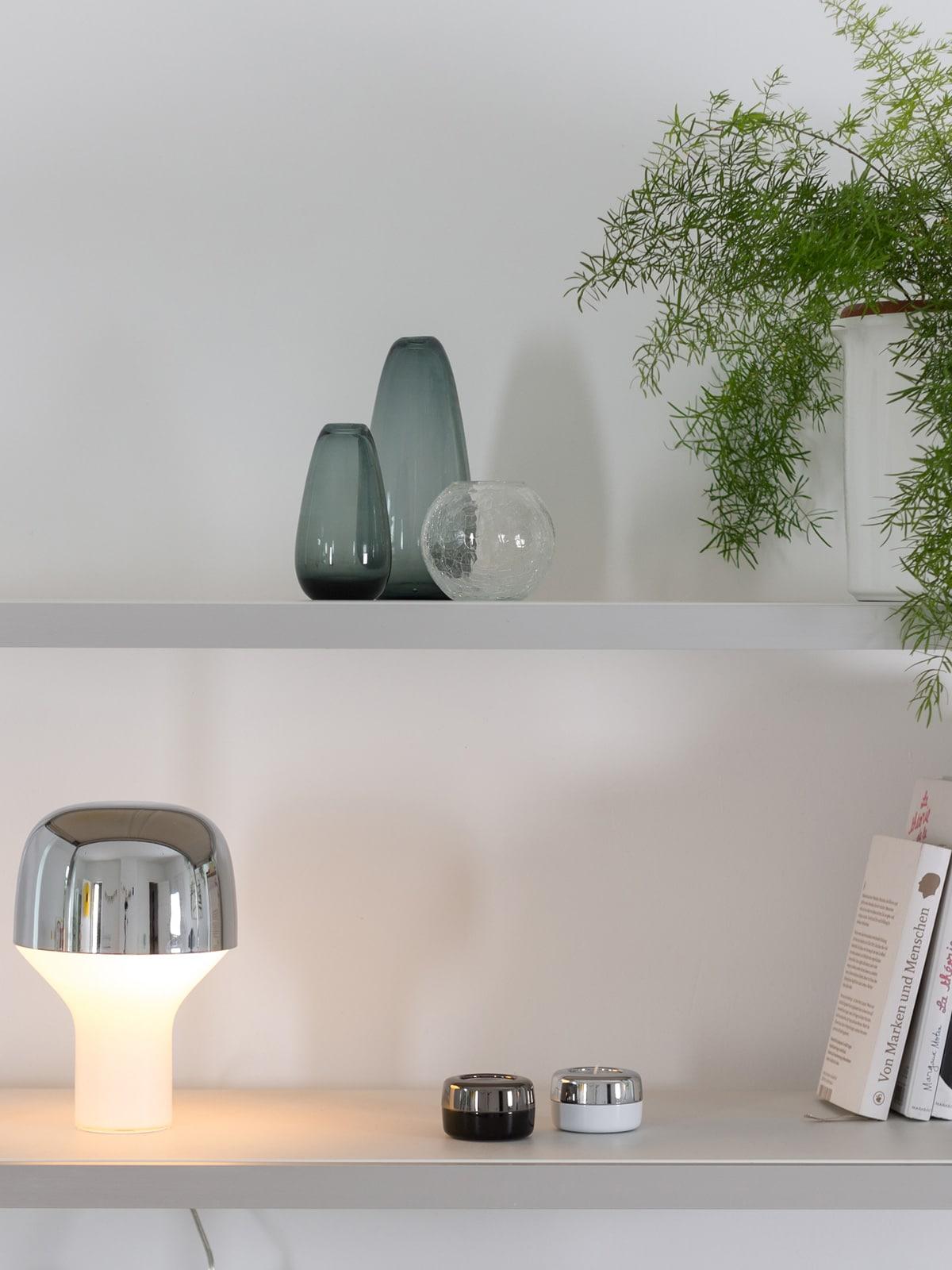 Tischlampe Cap TEO Europe