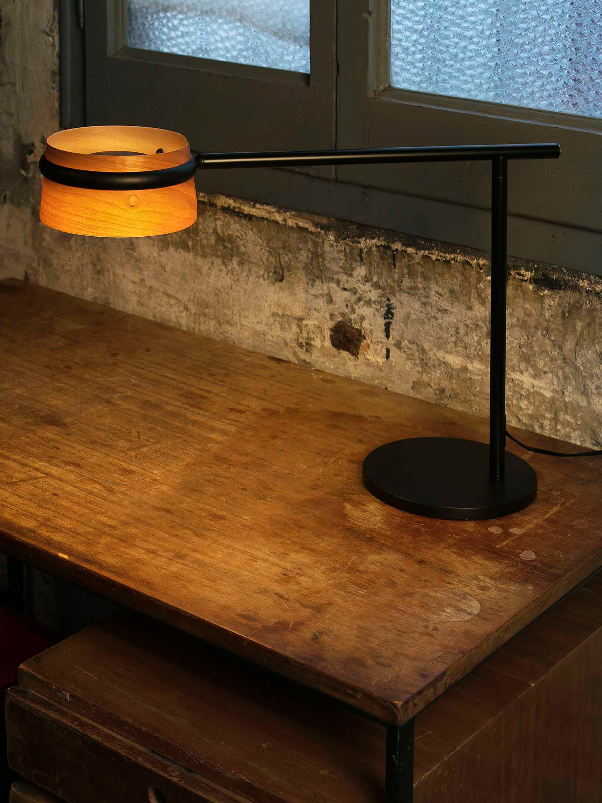 Tischlampe Loop Table Faro