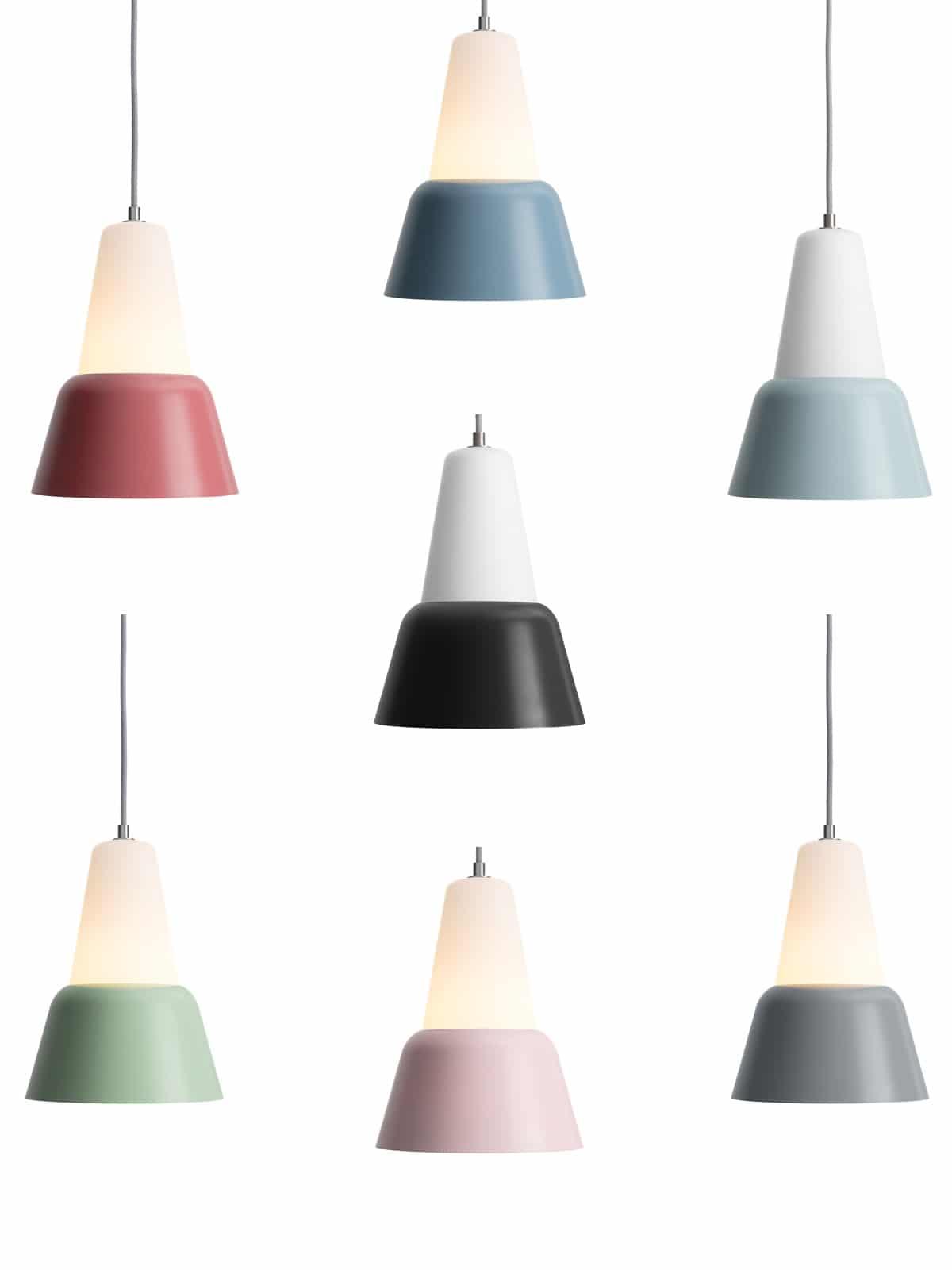 Pendel Lampe Modu L TEO Europe