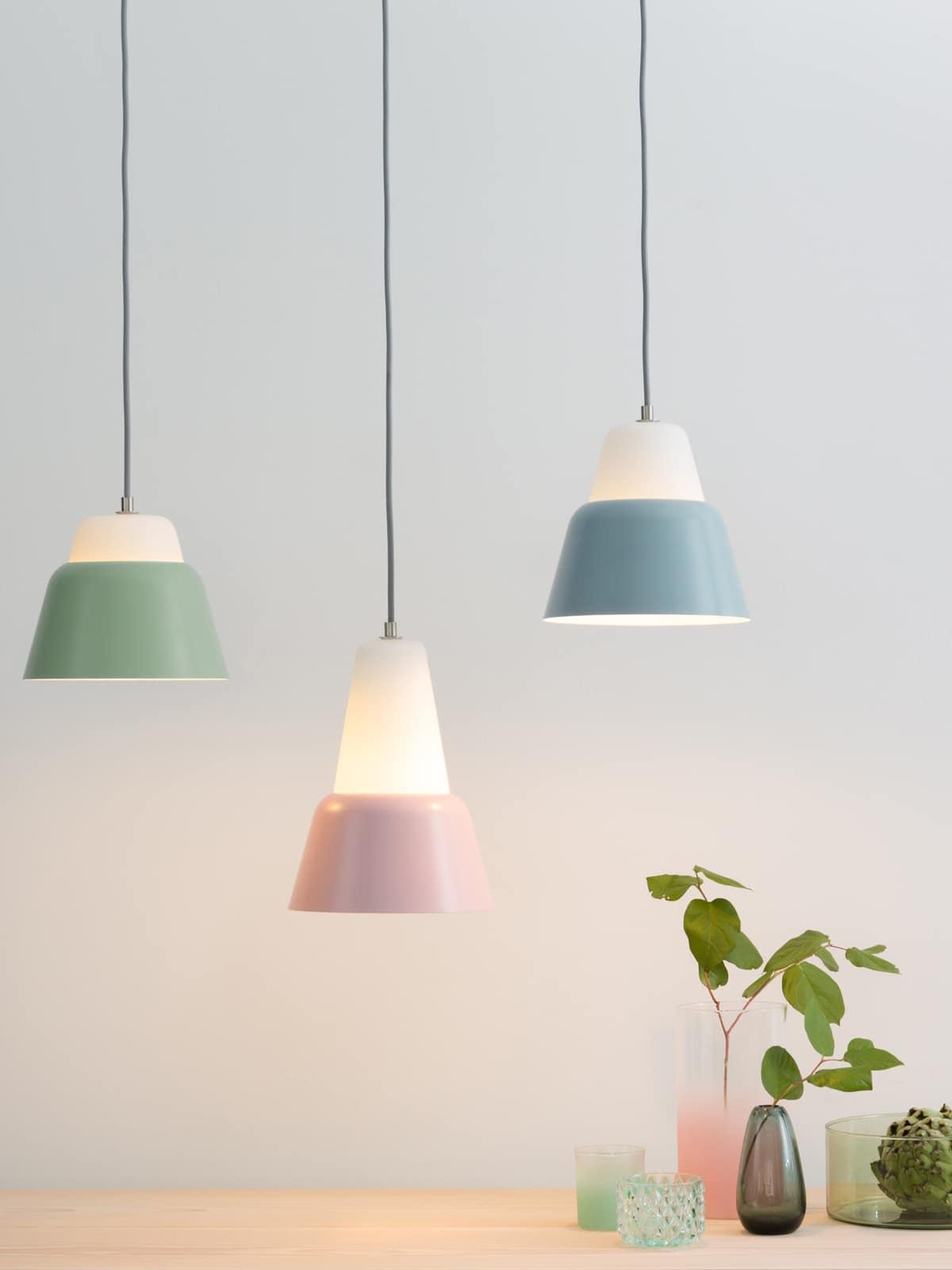 Pendelleuchte Modu L Lampe TEO