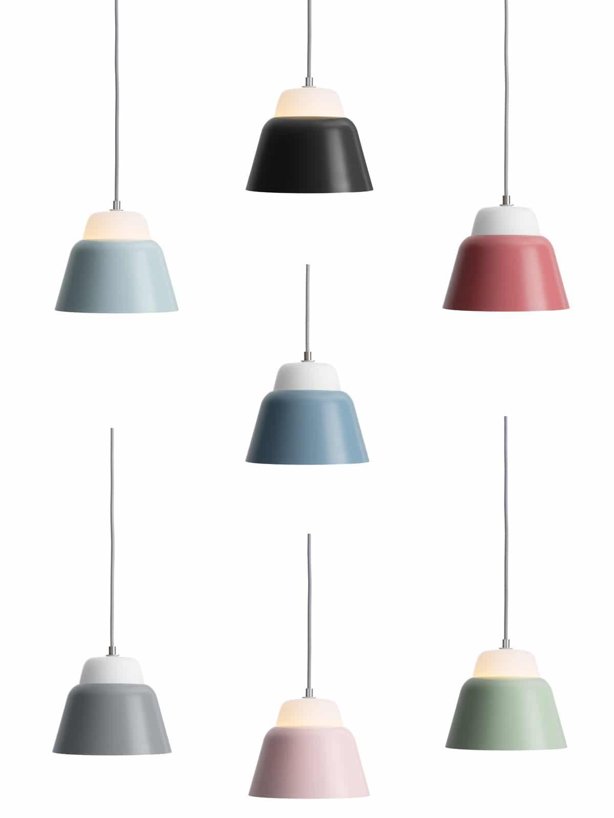 Pendelleuchte Modu S Lampe TEO