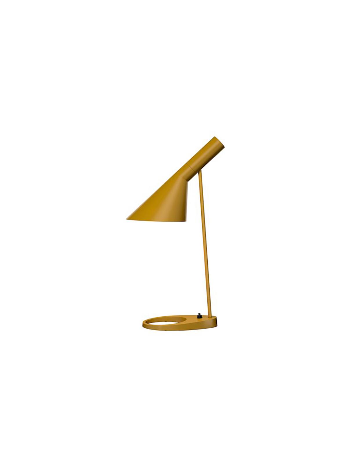 Tisch Lampe AJ Tischleuchte Poulsen