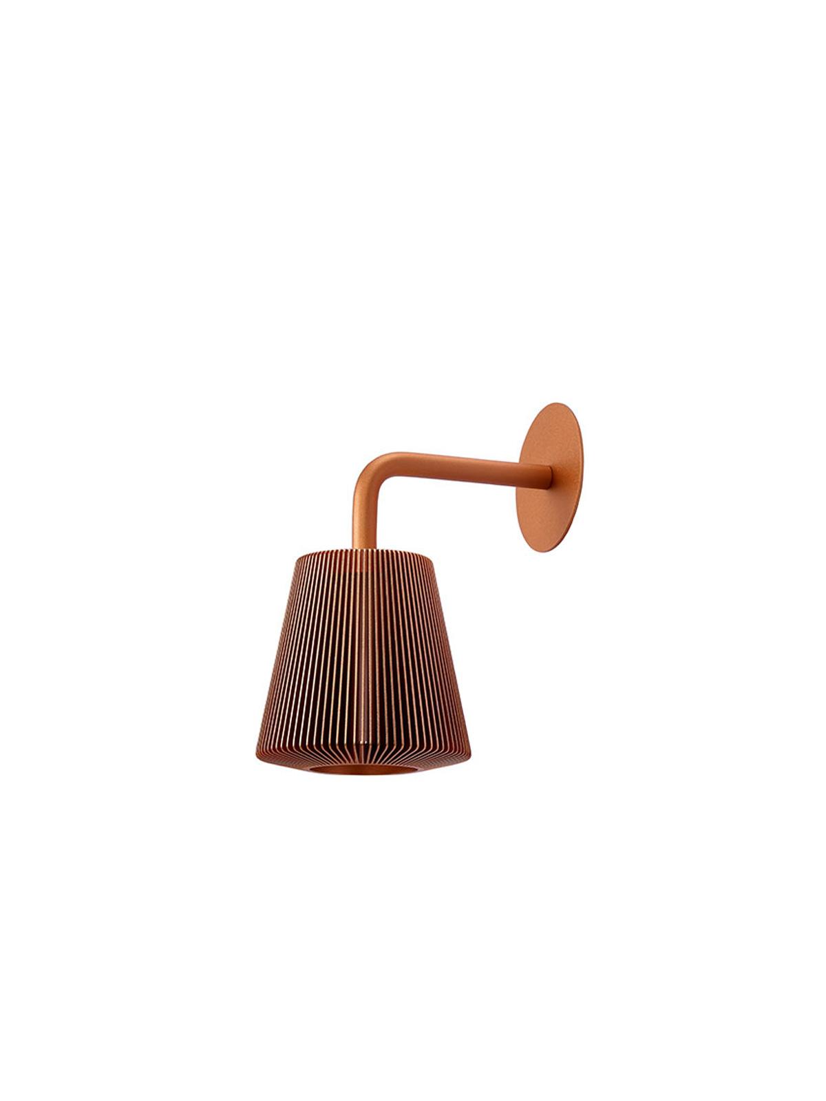 Bramah Bedside Bettleuchte Wandlampe eoq