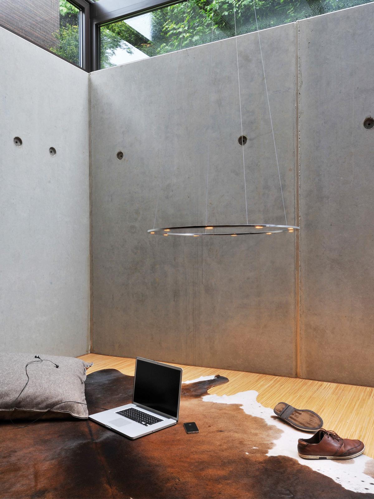 DesignOrt Blog: Moderne Kronleuchter und Lüster Piani Rondo von BYOK