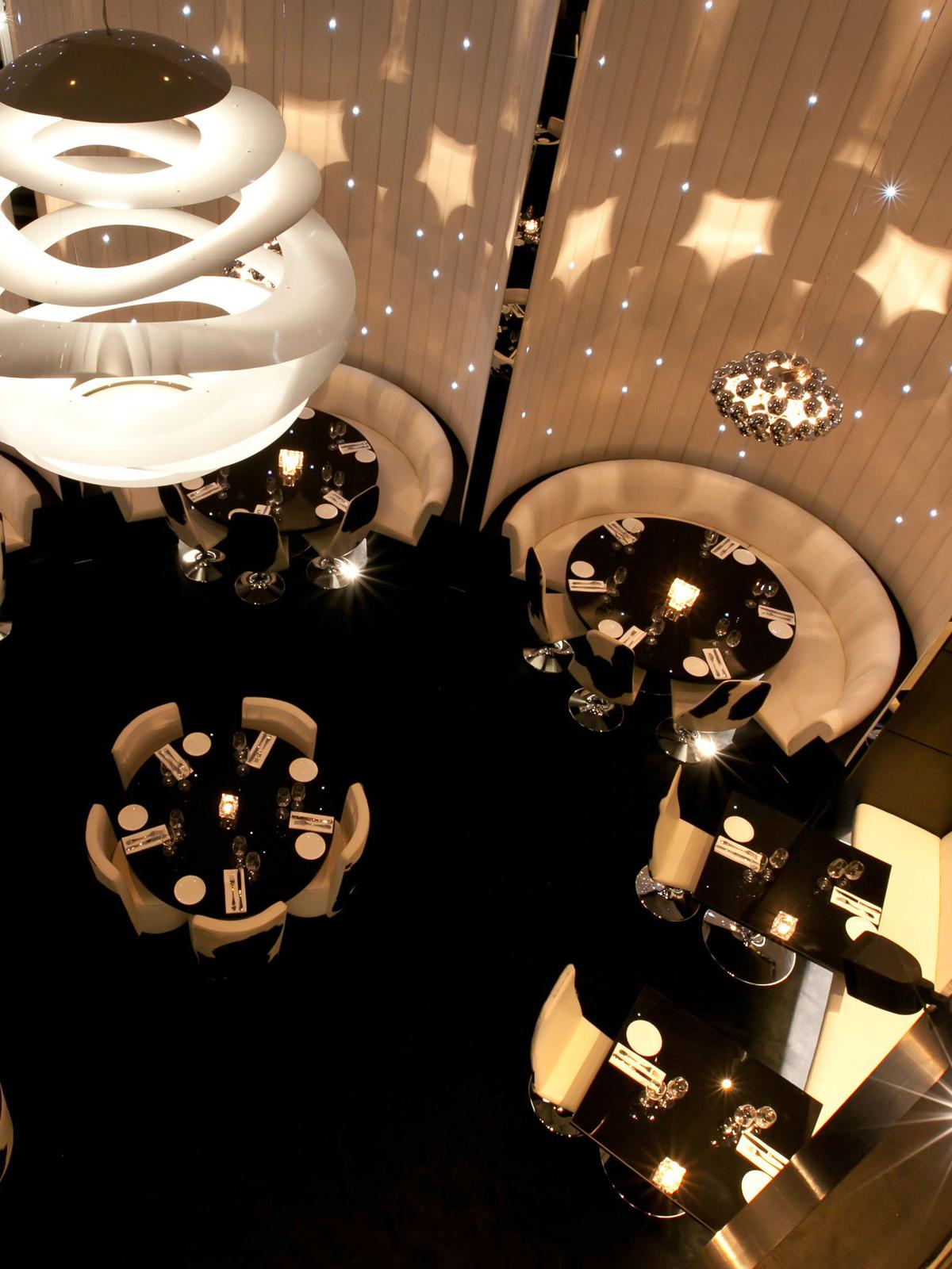 DesignOrt Blog: Die Designwelt von Innermost Innermost Beads Octo und Bubble Pendelleuchten
