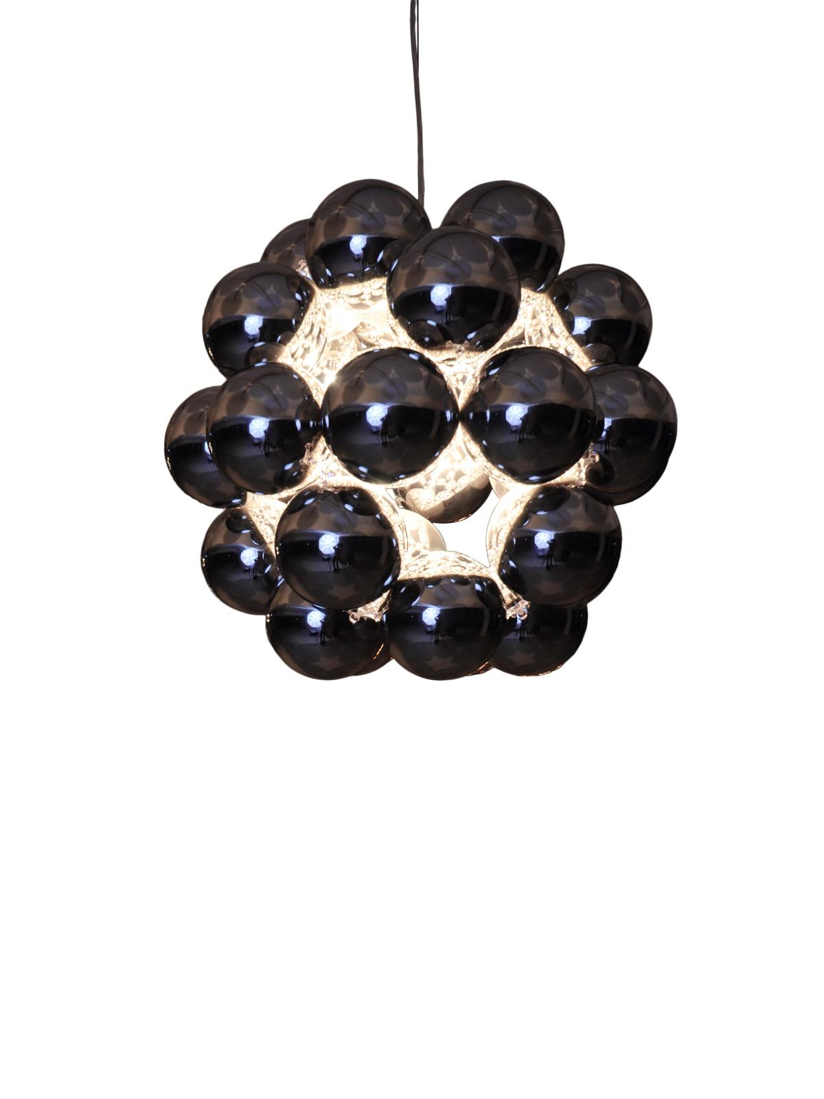 Pendelleuchte Beads Penta innermost